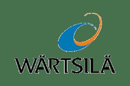 Transporteur partenaire de Wartsila